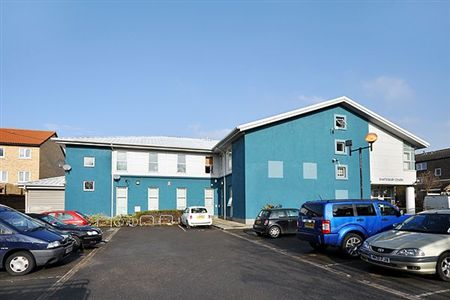 Office space in Shaftesbury Centre, 85 Barlby Road