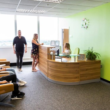 Serviced Office Spaces, The Ring, , Berkshire, RG12, Main