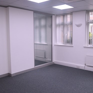 Office space in Oak House, 10-12 Temple End