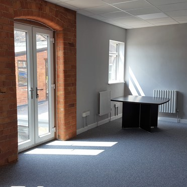 Office space in 11 Oak Street, Carrington