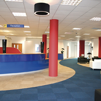 Office space in North London Business Park Oakleigh Road South