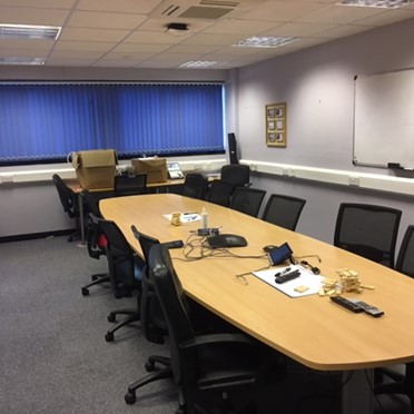 Office space in Unit 13 Oasis Business Park