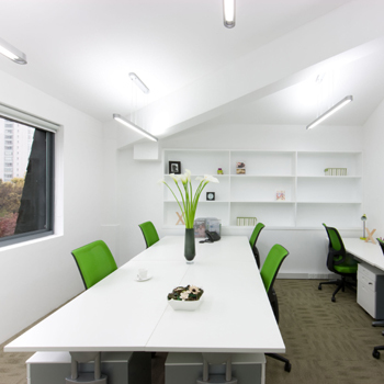 Office space in OASIS Boutique Executive Offices, No.58 Tai Cang Road