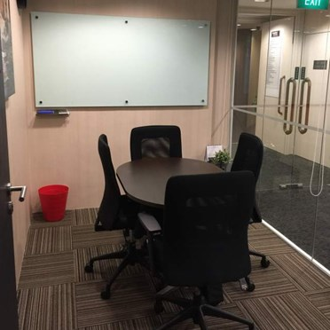 Office space in The Octagon, 105,  Levels 16 & 18 Cecil Street
