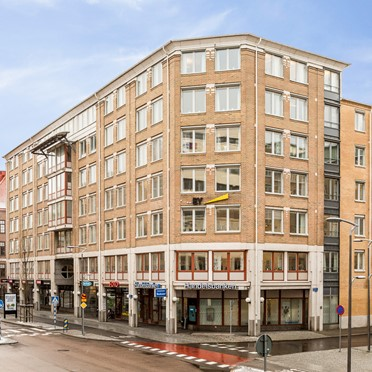 Office space in 13 Odinsgatan