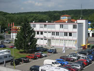 Office space in Sirius Business Park - Offenbach, 180 Sprendlinger Landstraße