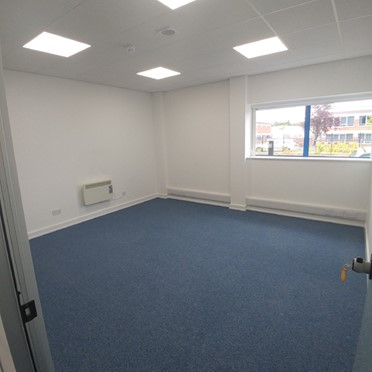 Office space in Titan Storage Solutions Forsyth Road