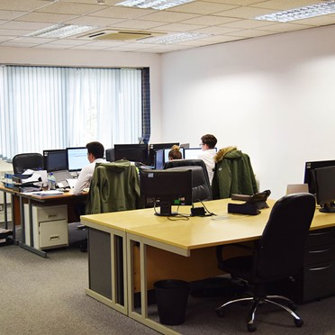 Serviced Office Spaces, Eastern Road, Romford, Essex, RM1, Main