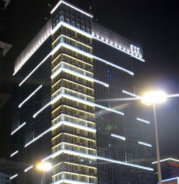 Office space in Macau Finance & IT (FIT) Centre Avenida Comercial de Macau