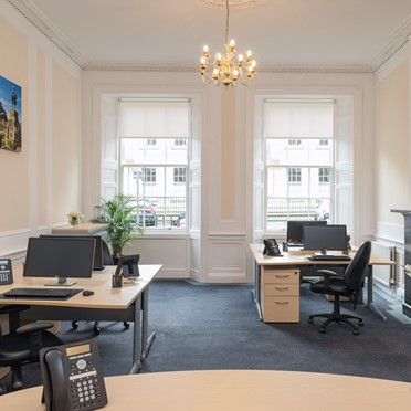 Office space in Hudson House 8 Albany Street