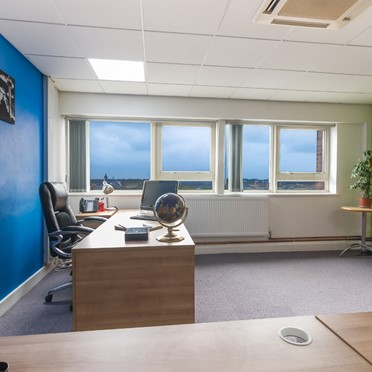 Compare Office Spaces, Breckfield Road South, Liverpool, L6, 3