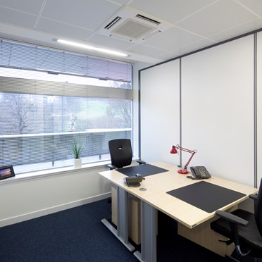 Office space in Evans Business Centre Western Industrial Estate
