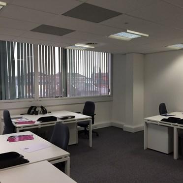Office space in Elizabeth House, 28 Baddow Road