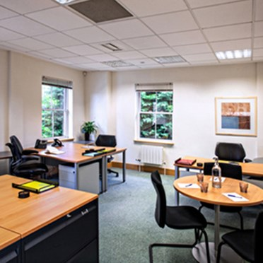 Office space in Wakefield Centre Monckton Road