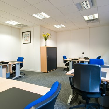 Office space in Burley Court, No. 2/10 Burley Place