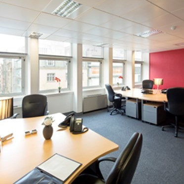 Office space in Evans Incubation Centre Durham Way South