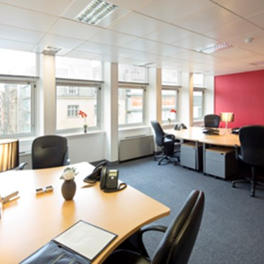 Office space in Evans Business Centre Kirkton Campus