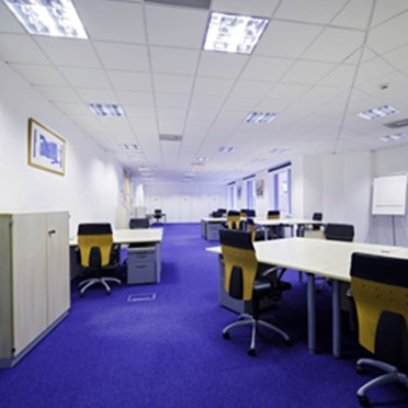Office space in Evans Business Centre Easter Inch