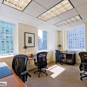 Office space in 18th Floor, H Tower