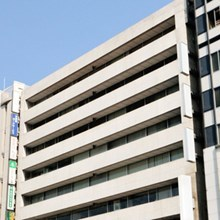 Office space in 3 Floor Daiichi Central Building Honmachi 6-36