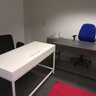 Office space in 207 Old Marylebone Road