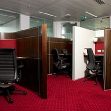 Office space in Level 17, Dashwood House, 69 Old Broad Street