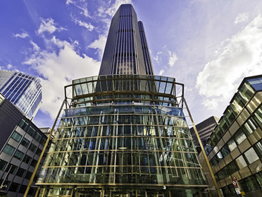 Office space in Tower 42, 25 Old Broad Street