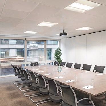 Compare Office Spaces, Old Broad Street, , EC2M, 2