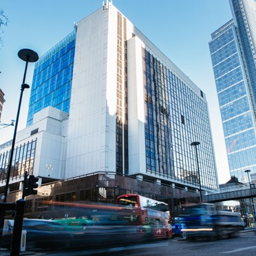 Office space in 55 Old Broad Street