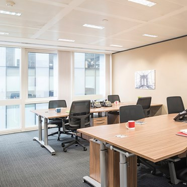 Compare Office Spaces, Old Broad Street, , EC2M, 1