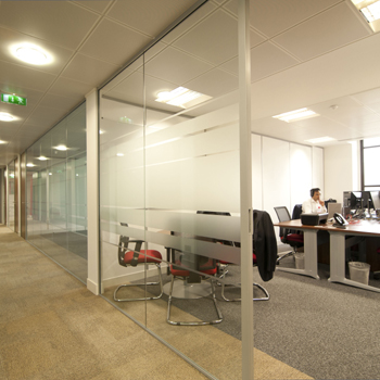 Office space in Becket House, 36 Old Jewry