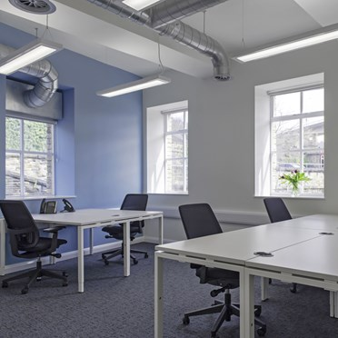 Office space in Fearnley Mill Old Lane