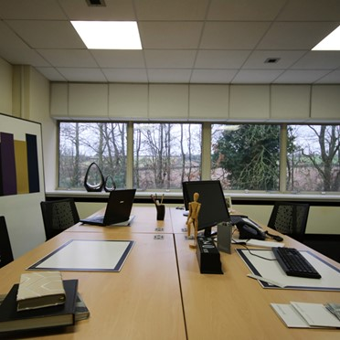 Office space in Paulton House Old Mills