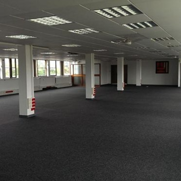 Office space in 160 Oldham Road