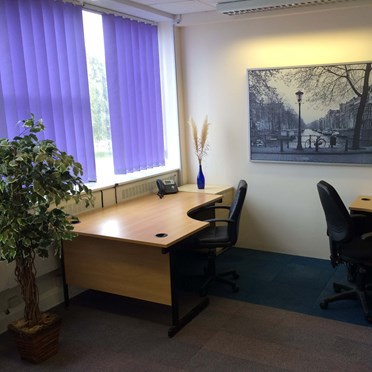 Office space in Innovation Centre, Badger House Oldmixion Crescent