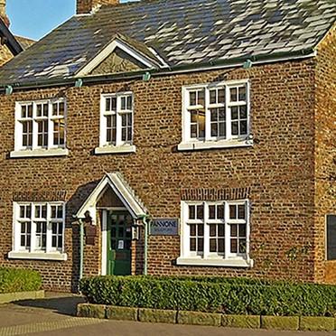 Office space in Ollerbarrow House 209/211 Astley Road