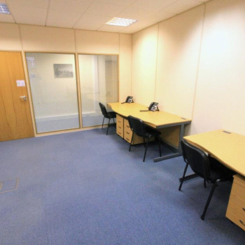 Office space in 15 Olympic Court, Boardmans