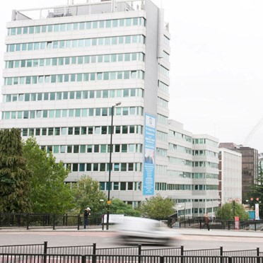 Office space in No. 1 Olympic Way