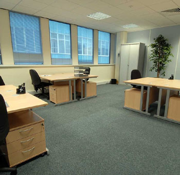 Office Spaces To Rent, Bridge Street, Walsall, WS1, 1