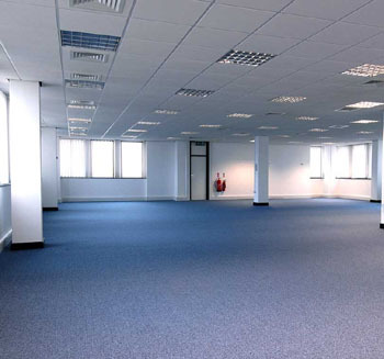 Office Spaces To Rent, Bridge Street, Walsall, WS1, 2
