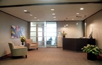 Office space in One Riverway One Riverway, Suite 1700