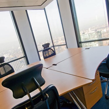 Office space in 29th Floor, 1 Canada Square