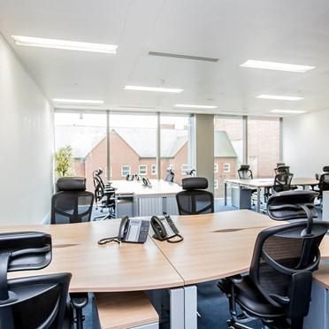Compare Office Spaces, Colmore Circus Queensway, Birmingham, B4, Main