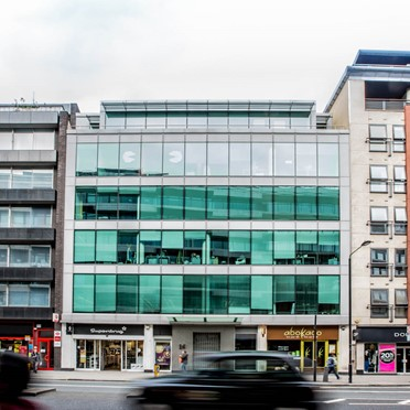 Serviced Office Spaces, High Holborn, London, London, WC1V, Main