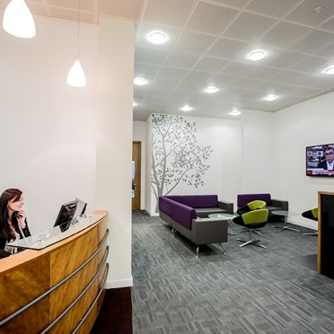 Compare Office Spaces, Piccadilly Place, , M1, Main