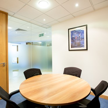 Office space in One Hardwick's Square, Hardwick's Way