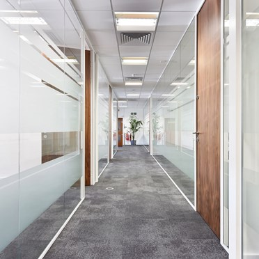 Office space in Oriel House, 26 The Quadrant