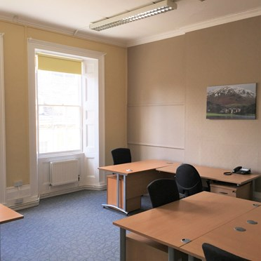 Office space in Orion House, 14 Barn Hill