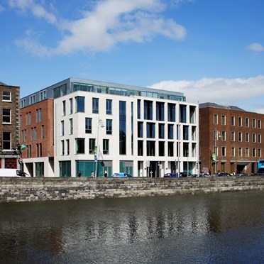 Office space in Ormond Building, 31-36 Ormond Quay Upper