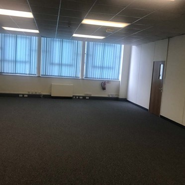 Office space in Suite 2, 1 Queensgate Centre Orsett Road